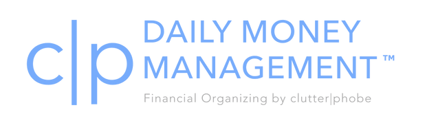 c|p daily money management