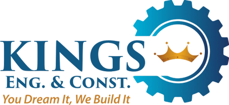 KINGS ENGINEERING & CONSTRUCTION