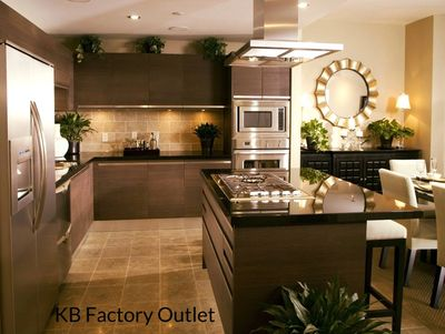 Black Granite Countertops installation in Thonotosassa Florida