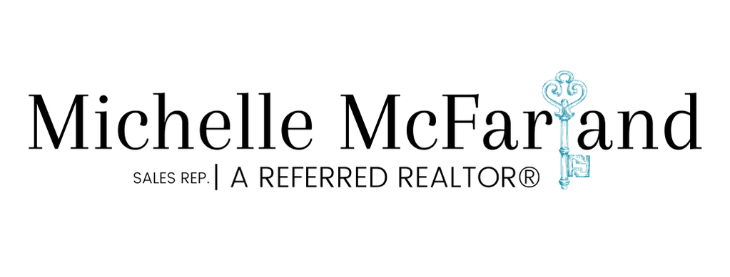 Michelle McFarland - Sales Rep.