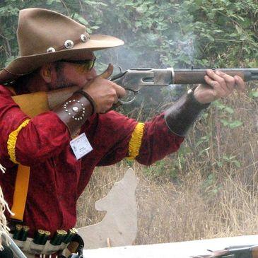 NRA Rifle Classes | Defensive Specialties, LLC