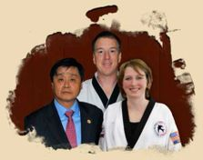 instructors - karate in Morehead CIty