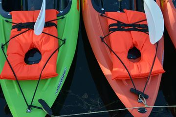 Key West kayak rental