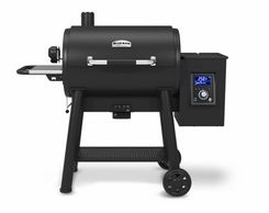 Broil King Pellet Grill Bluetooth Wifi