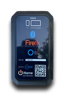 Firetik Bluetooth Fireplace Module for GV60 Maxitrol systems