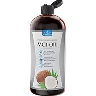 I use MCT Oil when I'm fasting!