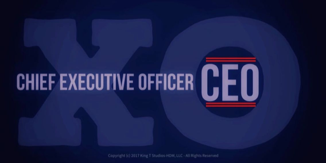 #ThinkLikeCEO