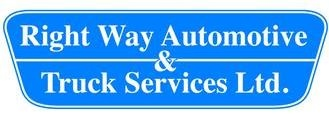 Right Way Automotive & Truck Services Ltd.