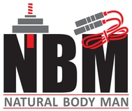Natural Body Man