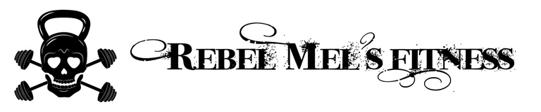 Rebel Mels Fitness