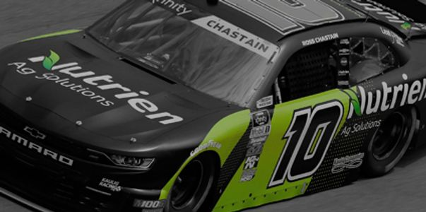 Ross Chastain Kaulig Racing NASCAR Xfinity Series