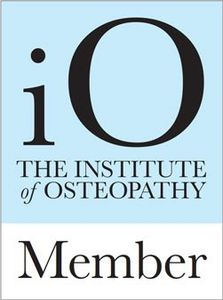 I am a Member of the Institute of Osteopathy