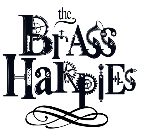The Brass Harpies