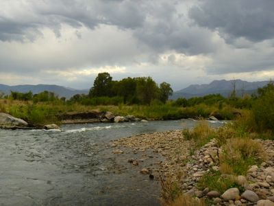 Provo River Utah Heber City Heber Valley Fly fishing guide Tour operator