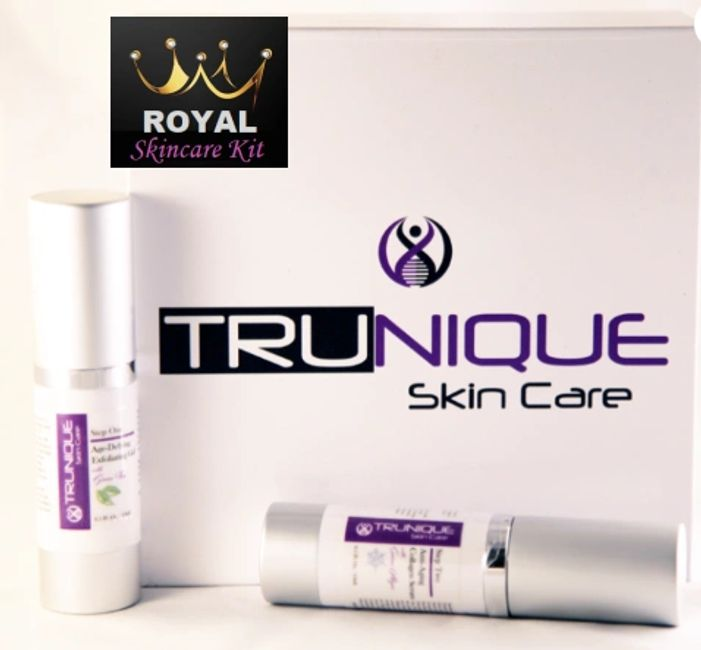 ROYAL SKINCARE KIT
