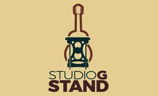 Studio G Stand is perfect for studio or stage.
