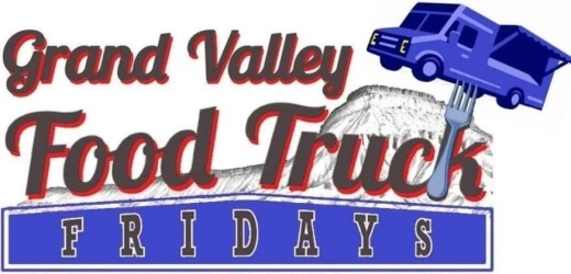 Grand Valley Food Truck Fridays