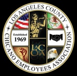 Los Angeles County Chicano Employees Association