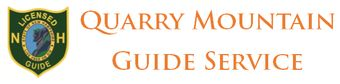 Quarry Mountain                     Guide Service
