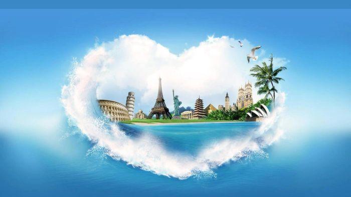 World Travel for Singles - Singles Travel, Singles Cruise