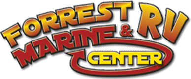 Forrest Marine & RV Center offers something for everyone