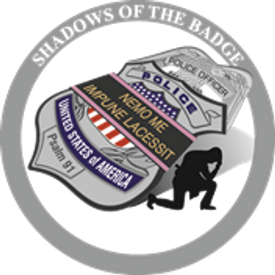 Shadows of the Badge Seal