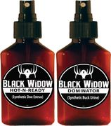 Best Synthetic Whitetail Deer Scents.  We offer Synthetic Doe Estrus, and Synthetic Dominate Buck