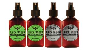 Best Elk Scents and Mule Deer Scents.