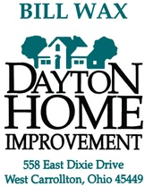 Bill Wax Dayton Home Improvement