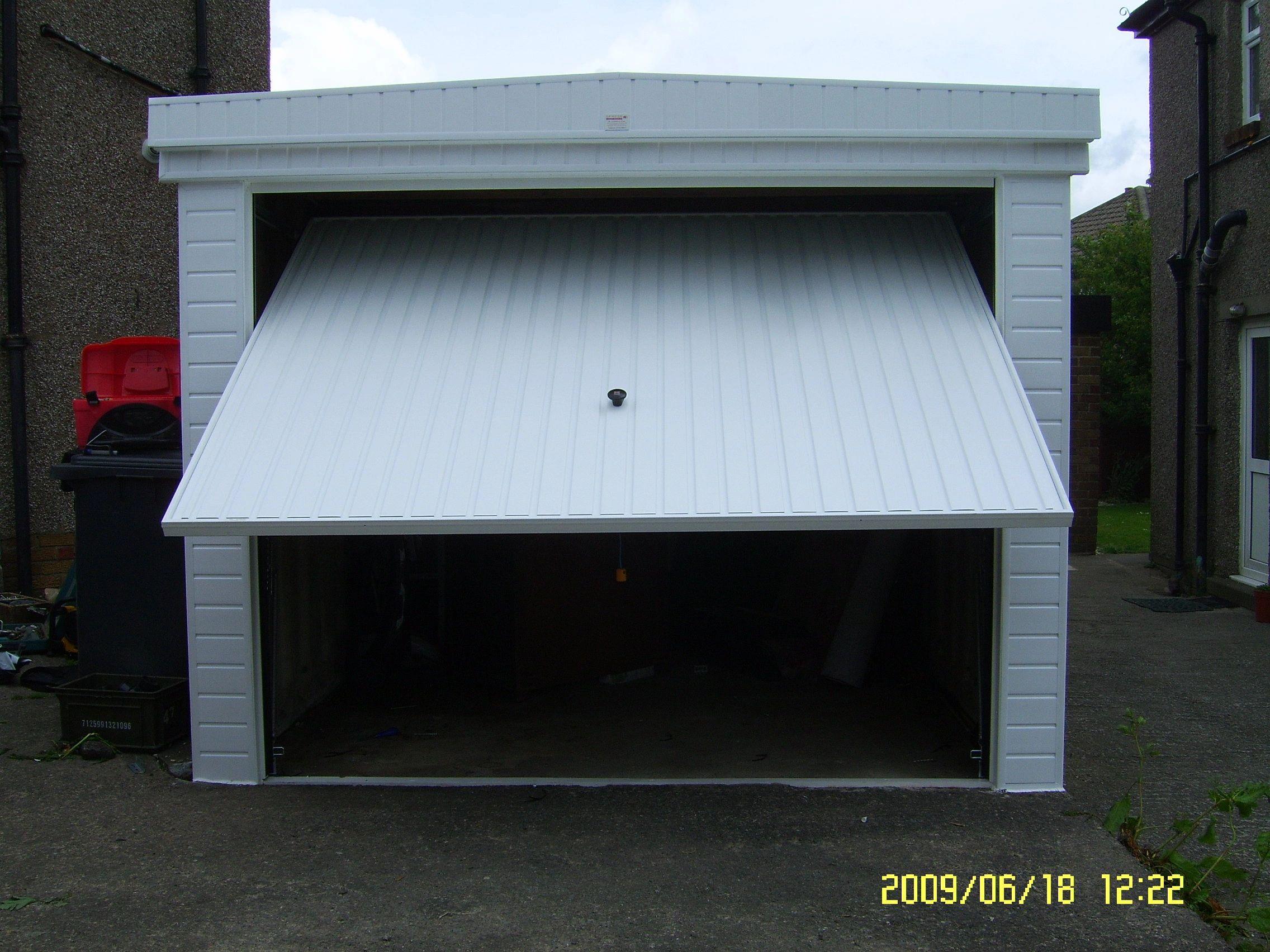 Grimston Garage Doors Garage Doors Garage Door Repairs