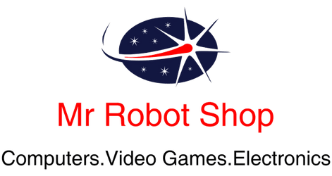 ITEMS | Mr  Robot Shop | Computer Repairs & Sales | Retro Video