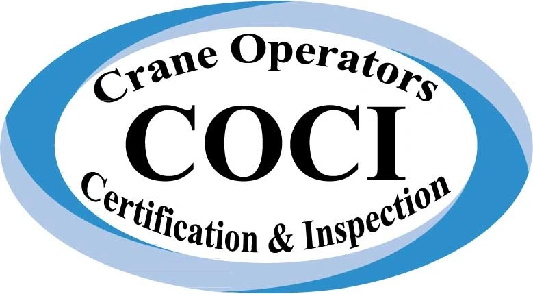COCI - Crane Training, Nccco