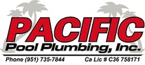 Pacific Pool Plumbing INC.