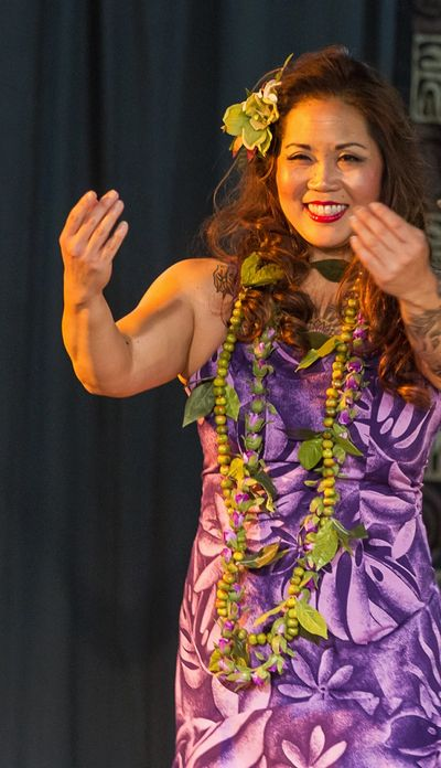 Join us!  We look forward to having you be part of our hula `ohana.