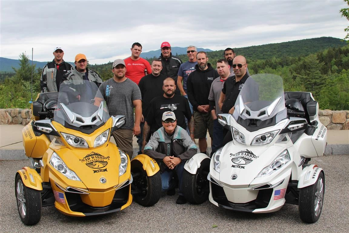 "{""blocks"":[{""key"":""6d54u"",""text"":""Road Warrior Foundation Coast-to-Coast Can-Am Spyder Ride Media Support"",""type"":""unstyled"",""depth"":0,""inlineStyleRanges"":[{""offset"":0,""length"":71,""style"":""BOLD""}],""entityRanges"":[],""data"":{}}],""entityMap"":{}}"