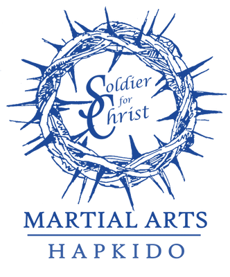 Soldier For Christ Martial Arts