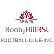 Rooty Hill RSL FC