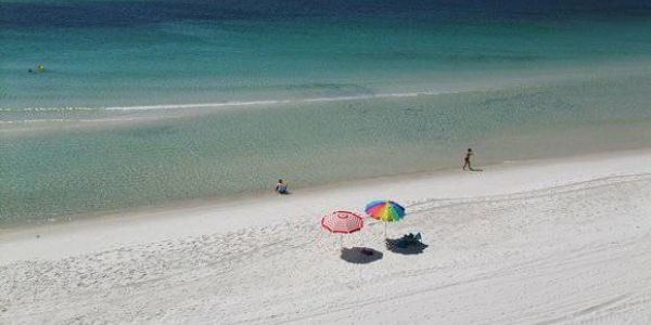 Put your self in the picture Panama City Beach at Pinnacle Port beachfront added family vacation value with condo rentals by owner near 30A