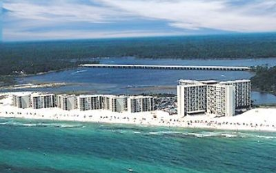 Pinnacle Port @ Panama City Beach West End 2 Miles From 30A