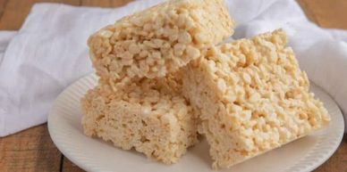 edible thc rice krispies dana point, california