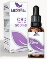 CBD Oil Tinture Dana Point