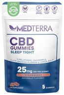 CBD sleep gummies dana point