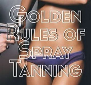 spray tanning company in scottsdale