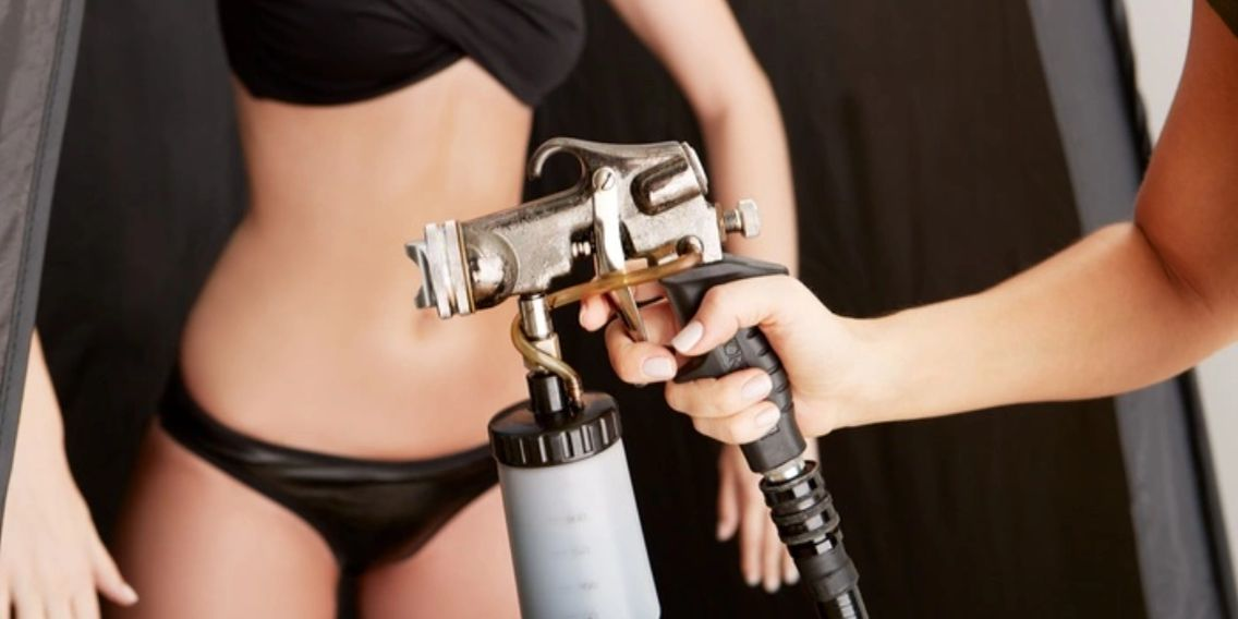 WHAT TO EXPECT SPRAY TAN GLOW AND GO MOBILE SUN IN SCOTTSDALE BEST SPRAY TAN