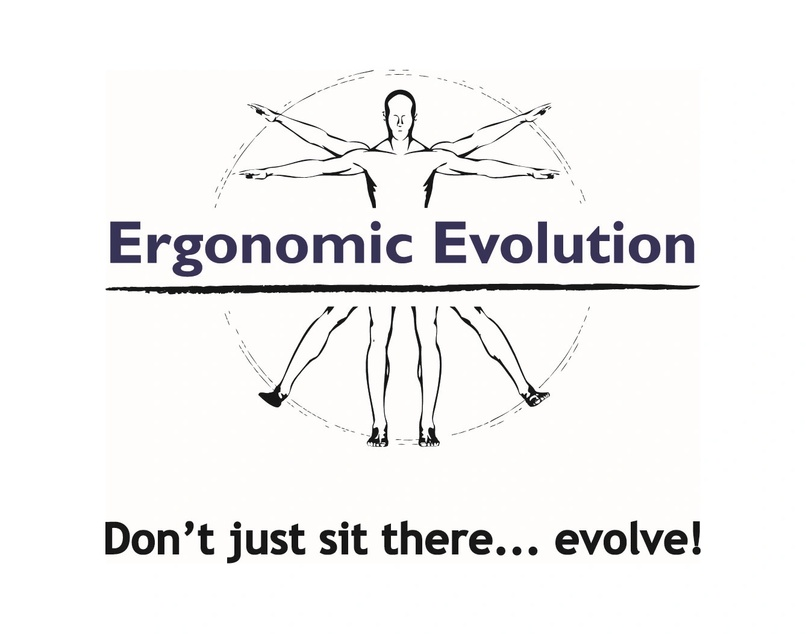 Ergonomic Evolution