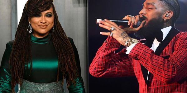Ava Duvernay Director on Nipsey Hussle Netflix documentary