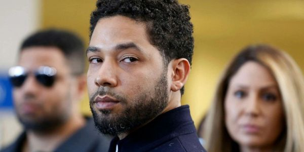 Jussie Smollet indicted by grand jury again on six counts for lying