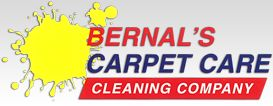 bernal's carpet care