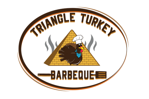 Triangle Turkey Barbeque