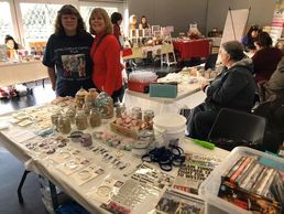 Multiple Craft Fairs at Great Coates Village Hall